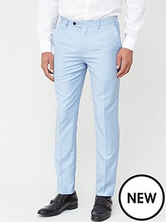 skopes-tailored-sultano-trousers--nbsp-sky-blue