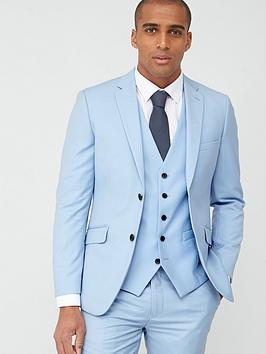 Skopes Skopes Tailored Sultano Jacket - Sky Blue Picture