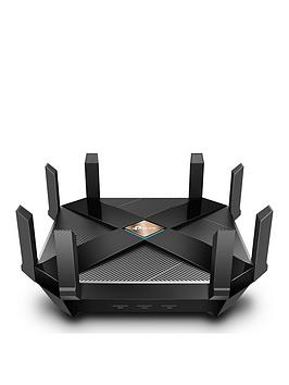 TP Link  Tp Link Archer Ax6000 Wi-Fi 6 Router