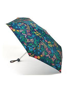Cath Kidston Cath Kidston Cath Kidston Twilight Garden Minilite Umbrella Picture