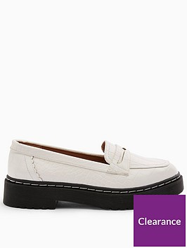 topshop-apollo-chunky-loafers-white