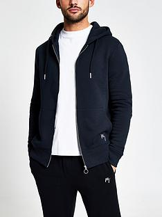 river-island-navy-zip-thru