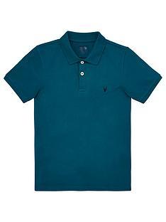 v-by-very-boys-short-sleeve-polo-shirt-green