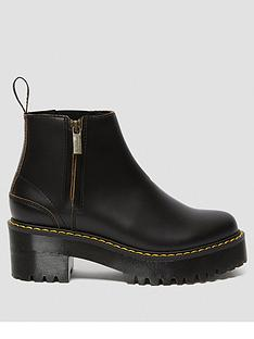dr-martens-rometty-iinbspchelsea-boot-black