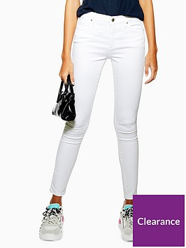 topshop-leigh-jeans-white