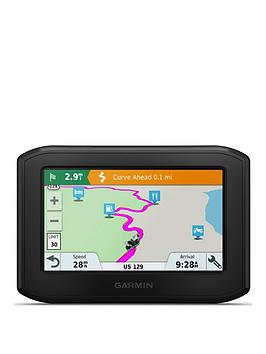 Garmin Garmin Zumo 346 Lmt-S 4.3-Inch Motorcycle Sat Nav With Lifetime  ... Picture