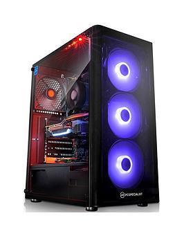 PC Specialist Pc Specialist Tracer Xs Pcs-D1615181 Intel Core I7 9700,  ... Picture
