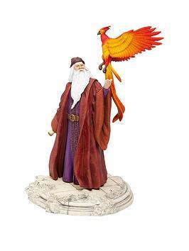 harry-potter-dumbeldor-year-1-statue