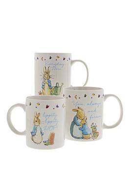 Peter Rabbit Peter Rabbit Mugs Picture