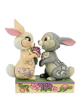 Disney Disney Blossom And Thumper Bunny Bouquet Picture