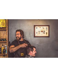 virgin-experience-days-gentlemans-haircut-and-professional-product-at-mrbarbers-at-a-choice-of-22-locations