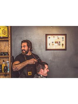 Virgin Experience Days Virgin Experience Days Gentleman'S Haircut And  ... Picture