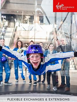 Virgin Experience Days Virgin Experience Days Ifly Indoor Skydiving In A  ... Picture