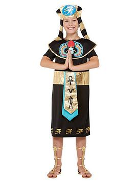 Very Egyptian Prince Costume Picture
