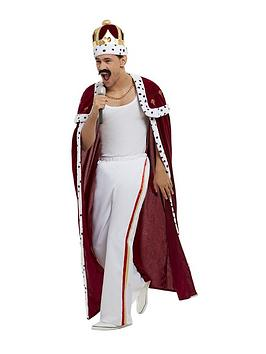 Very Queen - Official Freddy Mercury Royal Costume Picture