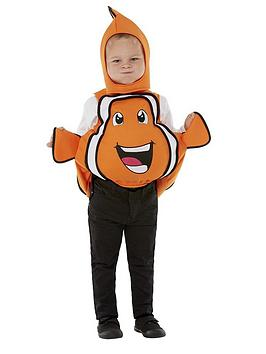 toddler-clown-fish-costume