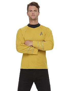 Star Trek Star Trek Original Command Costume Picture