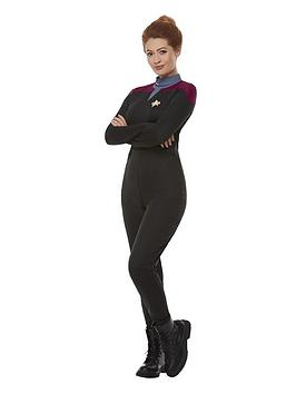 Star Trek Star Trek Voyager Command Uniform Picture