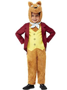 Roald Dahl Roald Dahl Roald Dahl Fantastic Mr Fox Toddler Costume Picture