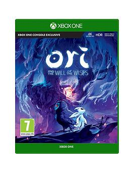Xbox One Xbox One Ori &Amp; The Will Of The Wisps Picture