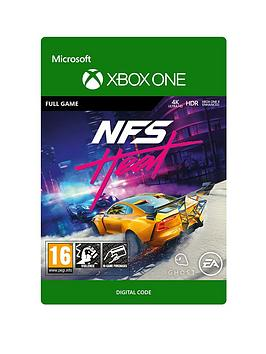 Xbox One Need For Speed: Heat Standard Edition - Digital Download