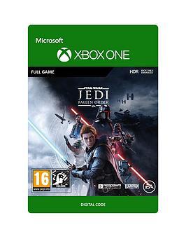 Xbox One Xbox One Star Wars Jedi: Fallen Order&Trade; - Digital Download Picture
