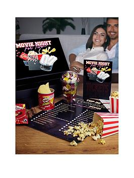 personalised-movie-night-for-two-box