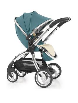 Egg Egg Pushchair With Matching Changing Bag Picture