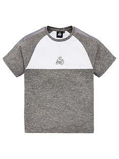 kings-will-dream-boys-yeddon-short-sleeve-t-shirt-grey