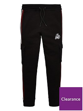 kings-will-dream-boys-morton-pocket-joggers-black