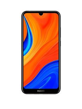 Huawei Y6S - Starry Black