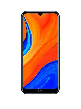 Huawei Huawei Y6S - Orchid Blue Picture