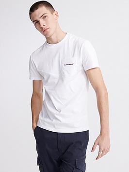 superdry-urban-tech-nylon-pocket-t-shirt-white