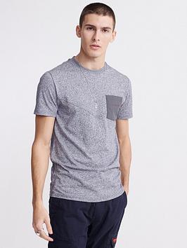superdry-urban-tech-nylon-pocket-t-shirt-light-grey