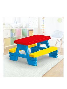 dolu-picnic-table