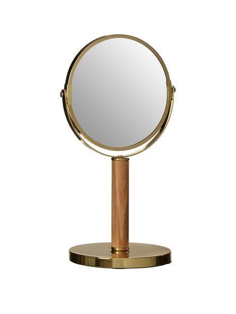 premier-housewares-cassini-table-standing-mirror