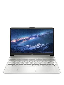 HP Hp Laptop 15S-Fq1010Na Intel Core I7-1065G7, 16Gb Ram, 512Gb Ssd, 15.6  ... Picture