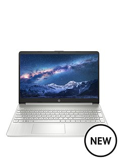 hp-15s-fq0017na-intel-pentium-gold-5405u-4gb-ram-128gb-ssd-156-inch-full-hd-laptop-with-optional-microsoft-office-365-personal-1-year-silver