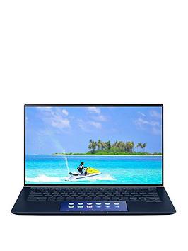 Asus Asus Zenbook Ux434Fac-Ai247T Intel Core I7 10510U 16Gb Ram 512Gb Ssd  ... Picture