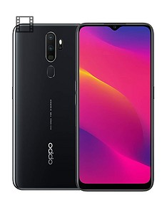 oppo-a5-2020-black