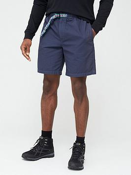 Penfield Penfield Balcolm Shorts - Navy Picture