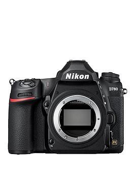 Nikon Nikon D780 Body Picture