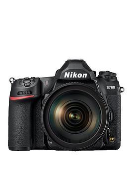 Nikon Nikon D780 + Af-S 24-120 F/4G Ed Vr Picture