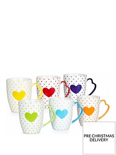 waterside-set-of-6-heart-mugs-with-heart-handles