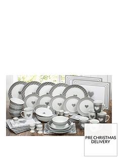 waterside-grey-heart-56-piece-dinner-set