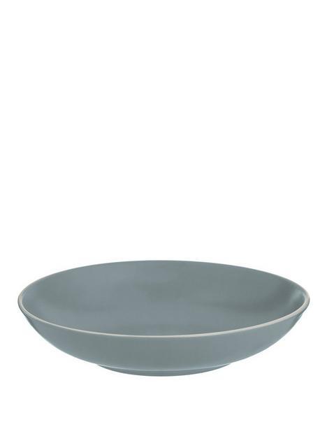 mason-cash-classic-collection-set-of-4-pasta-bowls-grey