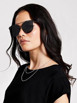 river-island-brow-bar-sunglasses