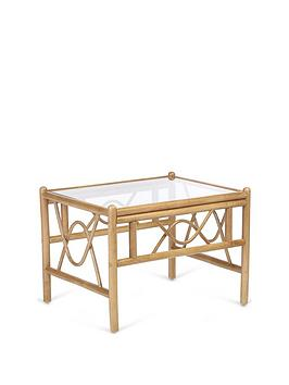 Desser   Bali Conservatory Coffee Table