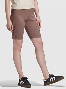adidas-originals-new-neutral-cycling-short-brownnbsp