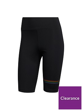 adidas-originals-pride-cycling-short-black